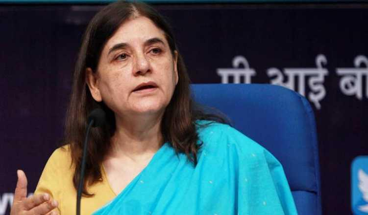 Oscar winner 'Period' will help start conversation on menstruation: Maneka Gandhi