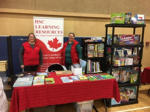 Facebook/Homeschool Canada
