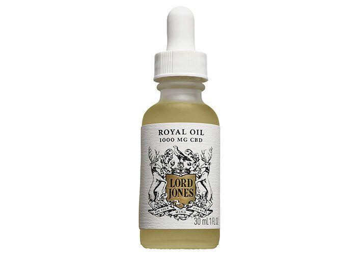 Lord Jones Royal Oil. (Photo: Sephora)