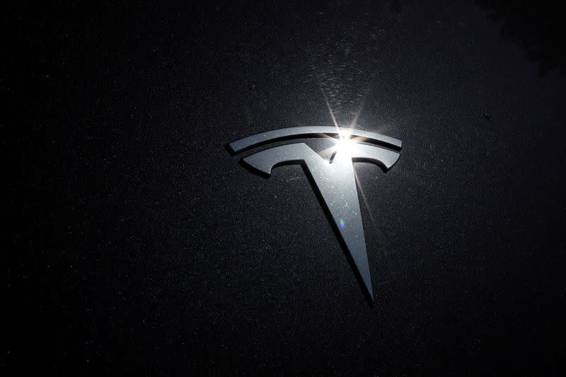 Glass Lewis recommends Tesla chairwoman's re-election after opposing it earlier