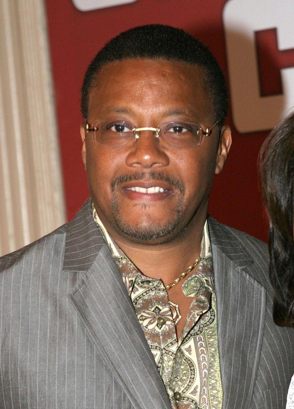 "<p>Before he was an attorney and star of <em>Judge Mathis</em>, Greg Mathis worked at a McDonald's in Michigan. According to his <a href=""http://judgemathistv.com/about-judge"" rel=""nofollow noopener"" target=""_blank"" data-ylk=""slk:website"" class=""link rapid-noclick-resp"">website</a>, he was leading voter registration campaigns on his college campus by day, and working as a swing manager at the restaurant by night.</p>"