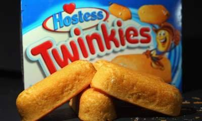 Twinkies Sold On eBay After Hostess Winds Up