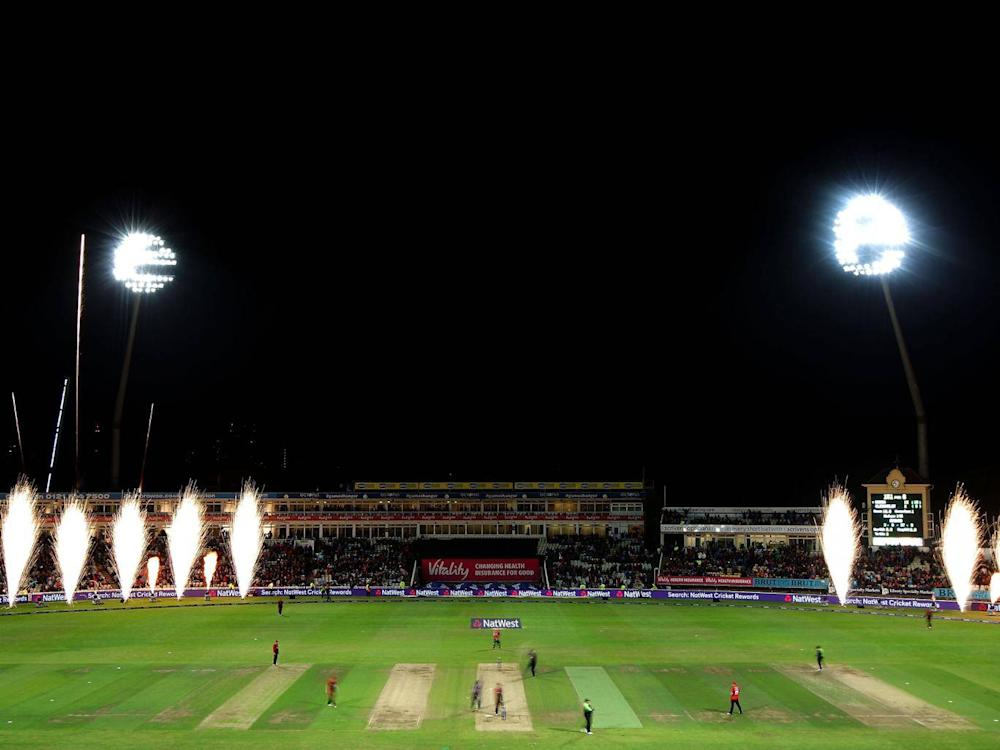 Twenty20 cricket could be set to see a new tournament (Getty)