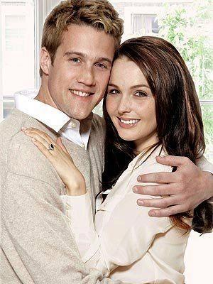 Remember the brilliant rendition of William and Kate's love story? Source: Lifetime
