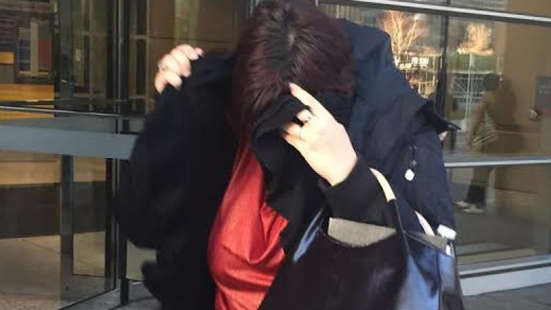 Cancer faker 'terribly damaged' by traumatic events and won't go to jail: judge