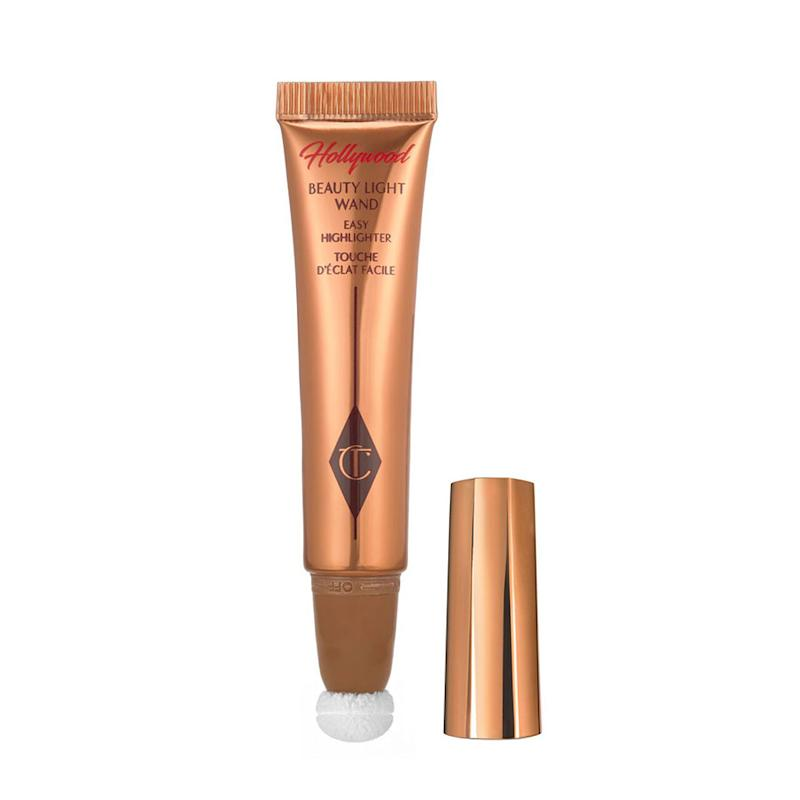 Charlotte Tilbury Hollywood Beauty Light Wand is a highlighting product every newbie needs. (Photo: Charlotte Tilbury)