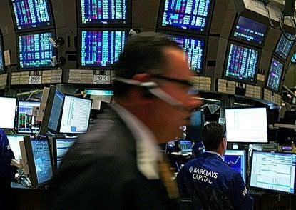 <p>The index, which tumbled to below 5,000 points at the height of Covid-19 panic, is up more than 100 points this week</p>