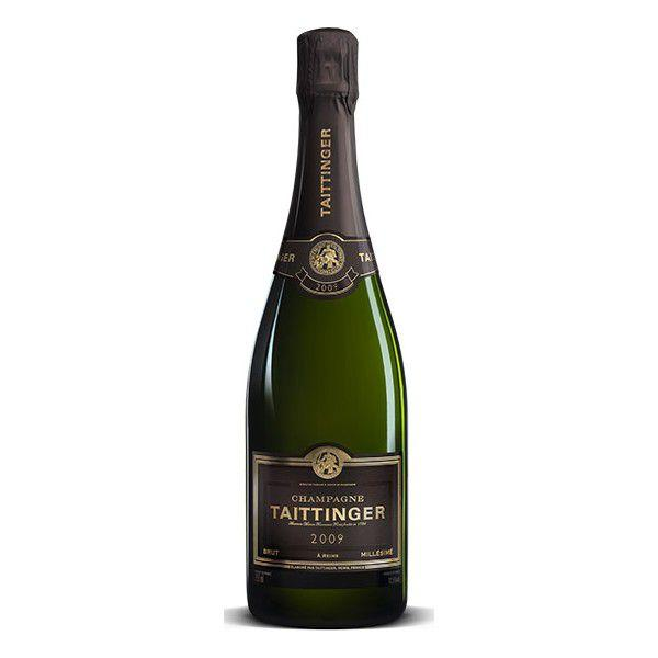 """<p>Taittinger Brut Millesime 2009</p><p><a rel=""""nofollow"""" href=""""https://www.wine.com/product/taittinger-brut-millesime-2009/167586"""">Buy Now</a> $99.99</p><p>""""This is a great medium-bodied yet refreshing option with an impressive depth of flavor,"""" says Master Sommelier Brahm Callahan of Boston's <a rel=""""nofollow"""" href=""""https://grill23.com/"""">Himmel Hospitality Group</a>. """"Honestly it would be a gorgeous aperitif as you prep the meal, but also would make an excellent pairing with the variety of foods on your plate without overwhelming your palate.""""</p><p><strong>More</strong>: <a rel=""""nofollow"""" href=""""http://www.townandcountrymag.com/leisure/drinks/how-to/g610/best-champagne-cocktail-recipes/"""">14 Easy Champagne Cocktails to Make</a><br></p>"""