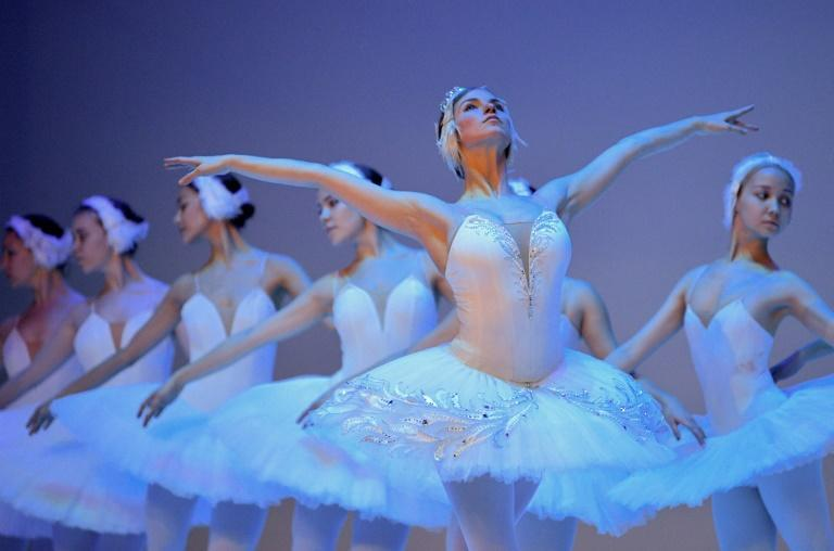 "Could ballets like ""Swan Lake"" and ""The Nutcracker"" soon fall foul of ""cancel culture""?"