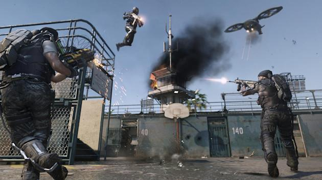 COD's developers realized that detail was the key, and the game has dominated the last decade