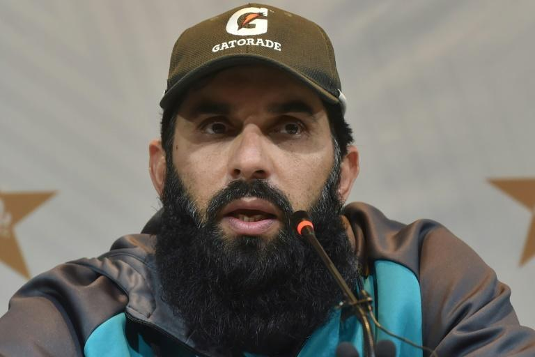 Pakistan chief selector and head coach Misbah-ul-Haq said the team to tour New Zealand this month would be focused on youth