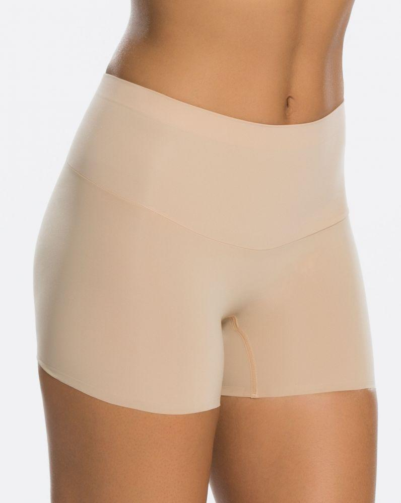 Shape My Day Girl Short. Image via Spanx.