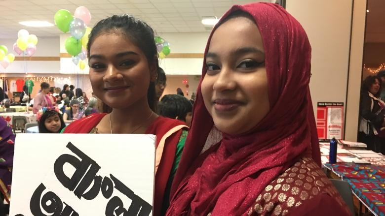Regina's diversity celebrated at Spring Free from Racism event