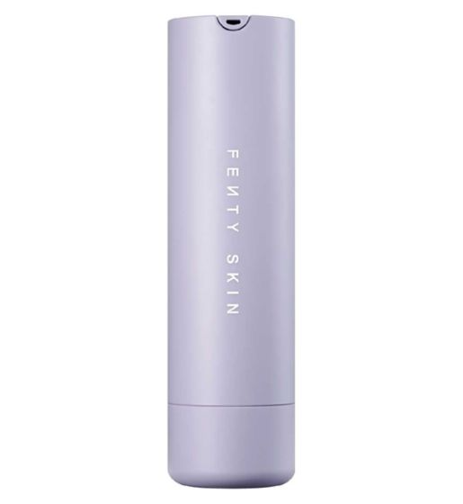 """<p><a class=""""link rapid-noclick-resp"""" href=""""https://go.redirectingat.com?id=127X1599956&url=https%3A%2F%2Fwww.harveynichols.com%2Fbrand%2Ffenty-skin%2F830366-hydra-vizor-invisible-moisturizer-spf30%2Fp3960447%2F&sref=https%3A%2F%2Fwww.elle.com%2Fuk%2Fbeauty%2Fskin%2Fg32735%2Fbest-face-sun-cream-spf-acne-spots-non-comedogenic%2F"""" rel=""""nofollow noopener"""" target=""""_blank"""" data-ylk=""""slk:SHOP NOW"""">SHOP NOW</a> </p><p>Celebrity skincare lines should often be approached with caution, but Rihanna immediately won us over with this hero product from her Fenty Skin range. The juicy formula gives a non-sticky, smooth SPF coverage without any hint of a cast, making it an amazing choice for darker skin tones (or any skin tone, in fact).</p>"""
