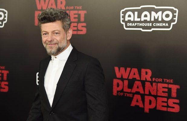 Andy Serkis Confirmed to Direct 'Venom 2'
