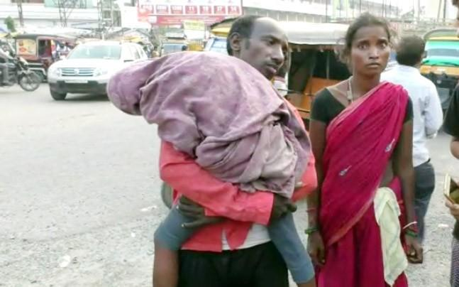 <p>While the poor man kept running from counter to counter for getting the registration done at AIIMS, his daughter's condition deteriorated and she died. </p><p> </p>