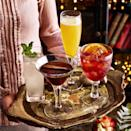 "<p>The mulled orange syrup is quick to make – and even easier to drink. Use any fizz you like in this seasonal delight.</p><p><strong>Recipe: <a href=""https://www.goodhousekeeping.com/uk/food/recipes/a30037891/spiced-orange-fizz/"" rel=""nofollow noopener"" target=""_blank"" data-ylk=""slk:Spiced Orange Fizz"" class=""link rapid-noclick-resp"">Spiced Orange Fizz</a></strong></p>"