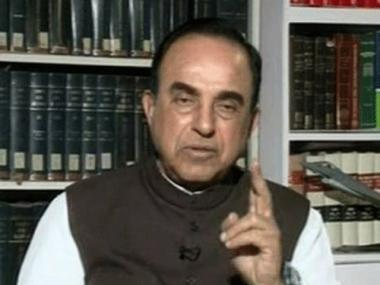 Subramanian Swamy gives BJP time till Thursday to remove IT Cell chief Amit Malaviya