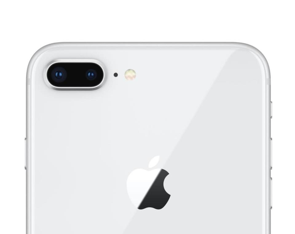 Reports say the next top-of-the-line iPhone could include a three-lens camera.