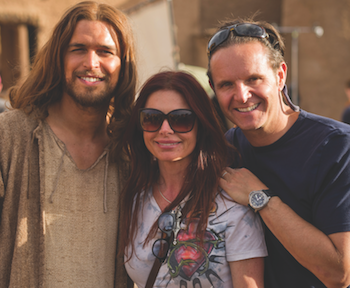 Emmys: Mark Burnett on Why 'The Bible's' Simple Message Resonated With the Masses