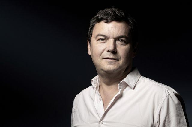 France's Piketty bashes billionaires in new 1,200-page book