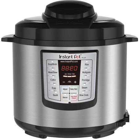 "<p><strong>Instant Pot</strong></p><p>walmart.com</p><p><a href=""https://go.redirectingat.com?id=74968X1596630&url=https%3A%2F%2Fwww.walmart.com%2Fip%2F54316362&sref=http%3A%2F%2Fwww.prevention.com%2Flife%2Fg28401705%2Fwalmart-summer-savings-sale-july-2019%2F"" target=""_blank"">Shop Now</a></p><p><del>$99</del><strong><br>$59</strong></p><p>Always wanted an Instant Pot but never took the plunge? Walmart's offering an impressive $40 off this ""it"" kitchen gadget.</p>"