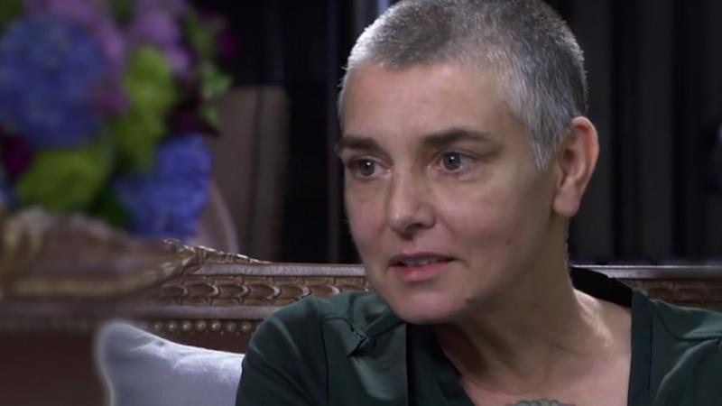 Sinead O'Connor Talks Alleged Physical and Sexual Abuse by Her Mother in Heartbreaking Interview With Dr. Phil