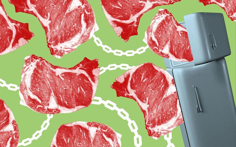 Feeding the future: Fixing the world's faulty food system