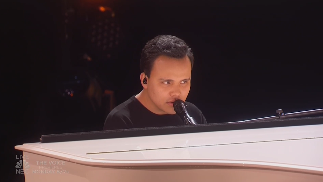 'America's Got Talent' crowns blind and autistic singer as the Season 14 champion