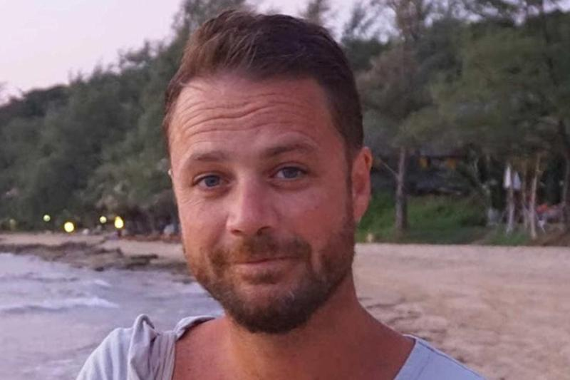 'Talented and compassionate': Terror victim Chris Bevington: FCO