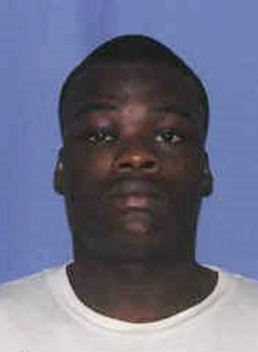 This undated photo provided by the Mississippi Department of Public Safety shows Jeremy R. Powell. Authorities have identified Powell, 23, as the suspect who fatally shot Jackson Police Detective Eric Smith before killing himself in an interview room at the Jackson Police headquarters on Thursday, April 5, 2013.  (AP Photo/Mississippi Department of Public Safety)