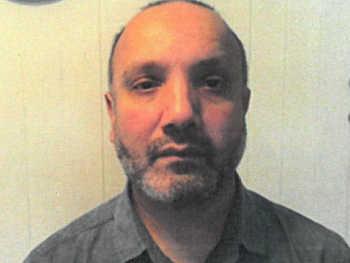 Mohammed Azam was jailed for two years and one month (Picture: City of London Police)