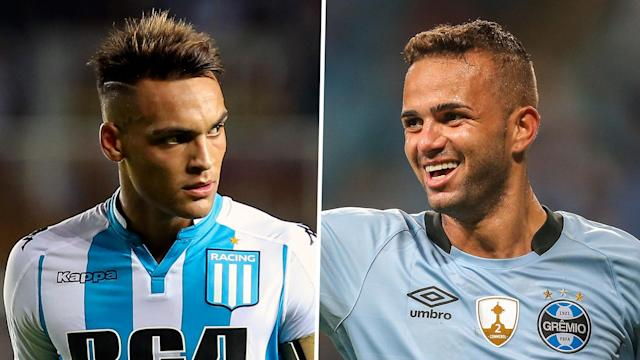 The two South American giants have a rich pool of talent, and plenty of young stars will be followed by Europe's biggest clubs in the summer