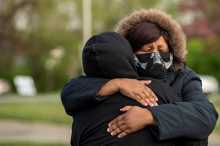 <p>One shot dead by police in Ohio</p> (REUTERS/Gaelen Morse )