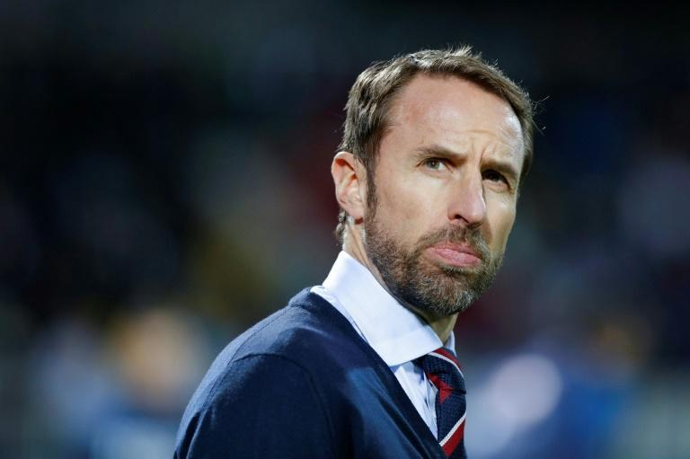 Southgate lays down the law to England stars