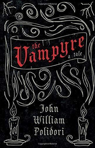 """<p><strong>John William Polidori</strong></p><p>amazon.com</p><p><strong>$4.99</strong></p><p><a href=""""https://www.amazon.com/dp/B08F6TF81Y?tag=syn-yahoo-20&ascsubtag=%5Bartid%7C10057.g.36610838%5Bsrc%7Cyahoo-us"""" rel=""""nofollow noopener"""" target=""""_blank"""" data-ylk=""""slk:BUY NOW"""" class=""""link rapid-noclick-resp"""">BUY NOW </a></p><p>Written in 1819—almost 100 years before Bram Stoker's <em>Dracula</em>— <em>The Vampyre</em> is the OG vampire novel. It's about a mysterious and glamorous newcomer who immerses himself in an elite English scene—and the people who begin to discover the truth about his nature. Written by John William Polidori, the book is inspired by an incomplete story by Lord Byron (the real-life inspiration behind the Byronic vampire archetype). Basically, read this if you want to start with a classic gothic tale that's also a romantic story. </p>"""