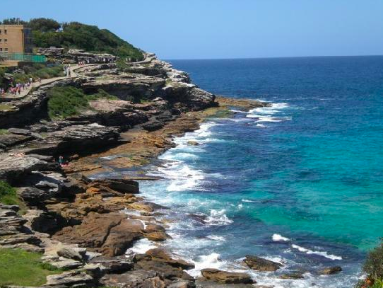 The views on the Bondi to Coogee coastal walk have made it infamous. Source: TripAdvisor