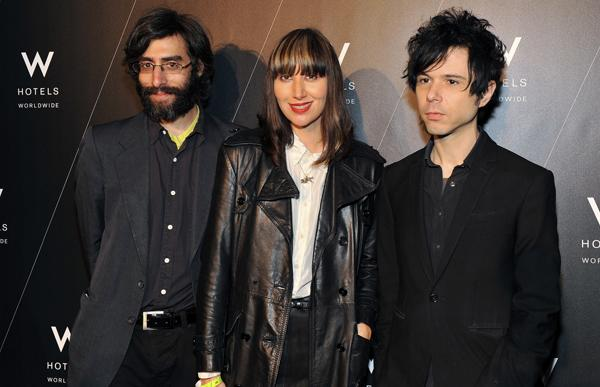 Yeah Yeah Yeahs Return With 'Mosquito' This Spring