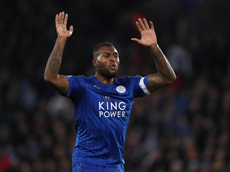 Morgan has said Leicester must now focus on finishing their season on a high (Getty Images)