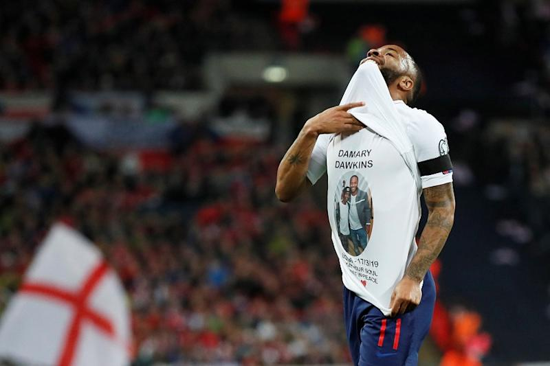 Raheem Sterling to Pay For Funeral of Crystal Palace Youth Player Damary Dawkins
