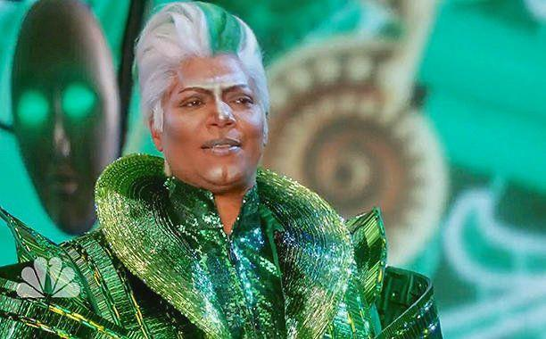 The Wiz Live!' Director On Why He Cast A Woman For The Title