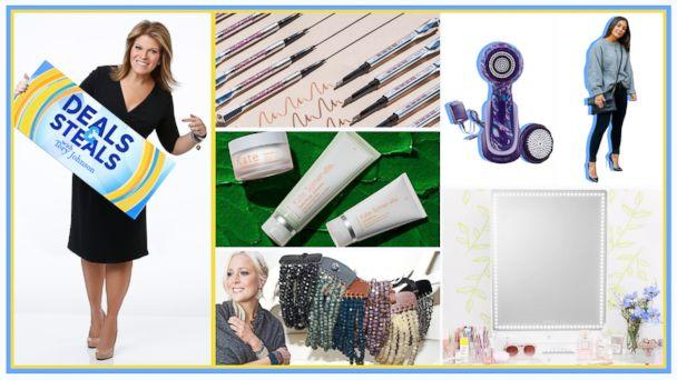 Tory Johnson Has Exclusive Deals And Steals For Gma Viewers On Must Have