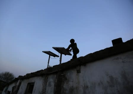 India's renewable energy cost lowest in Asia Pacific - WoodMac