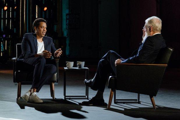 Let's Talk About Jay-Z, David Letterman, and Saving Your Relationship (Podcast)