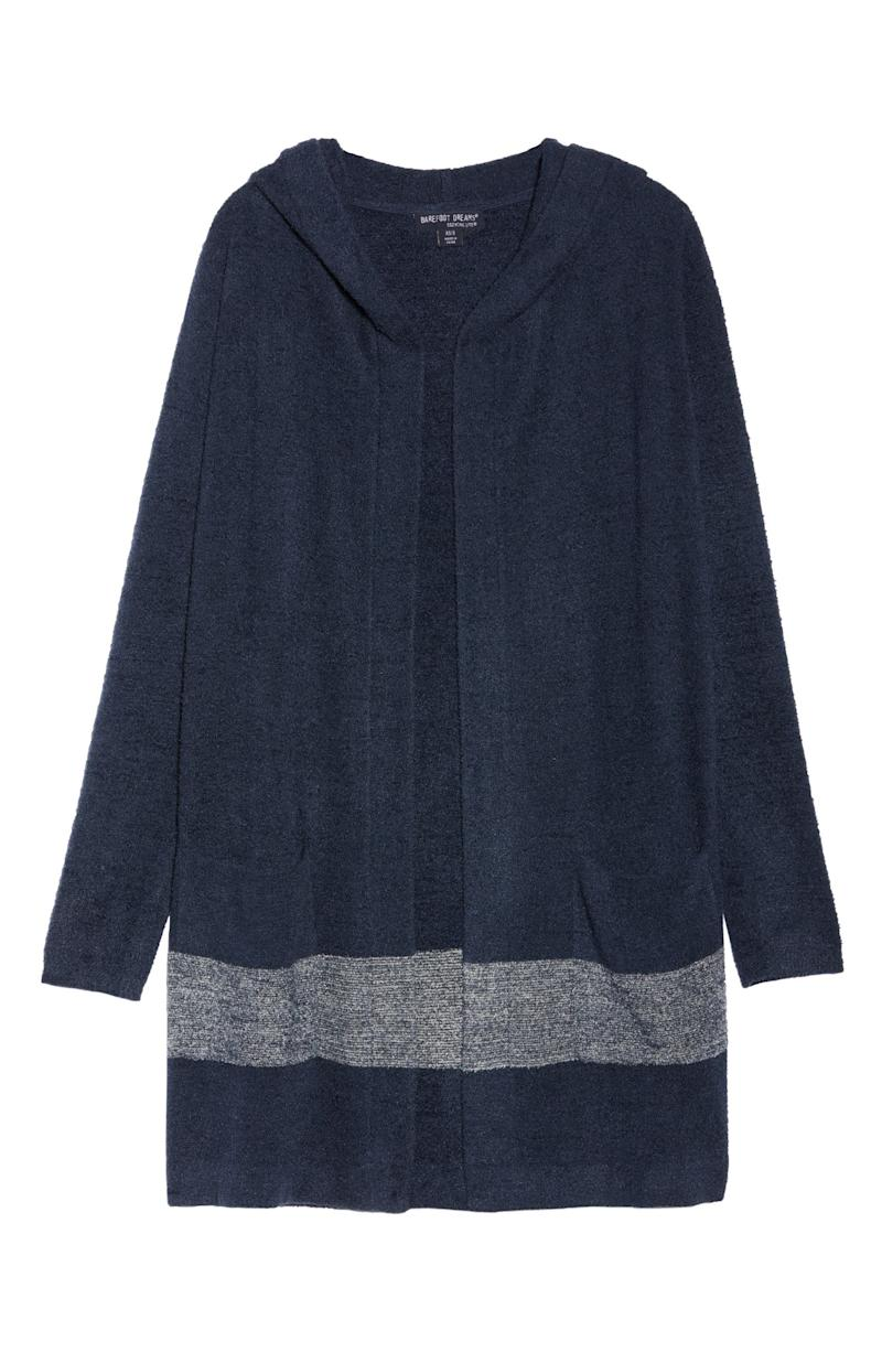 Barefoot Dreams Resort Cardigan