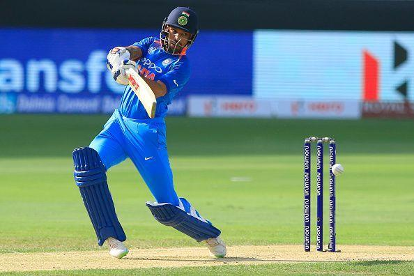 Dhawan needs to be given the freedom to bat without the additional burden of captaincy