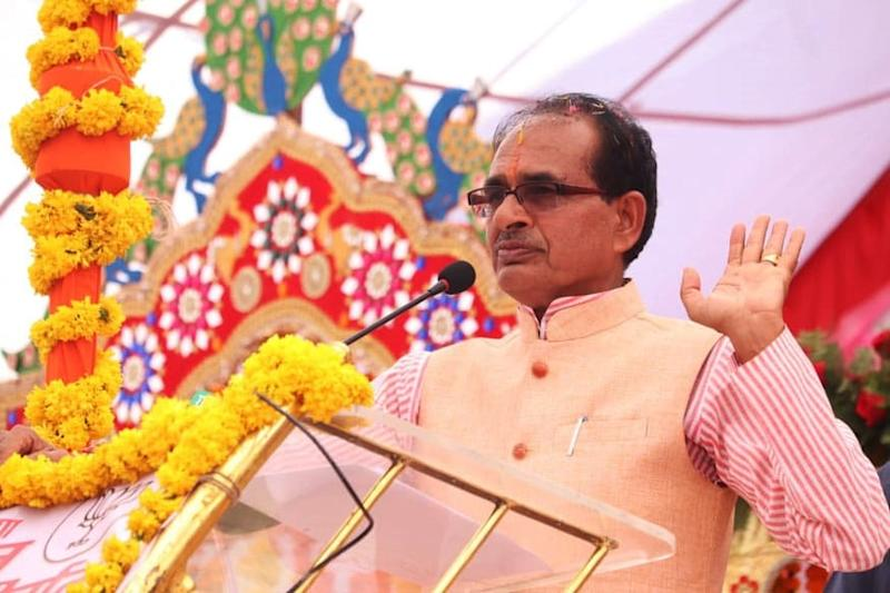 After Cabinet Expansion, Portfolio Allocation Fresh Headache for Madhya Pradesh CM