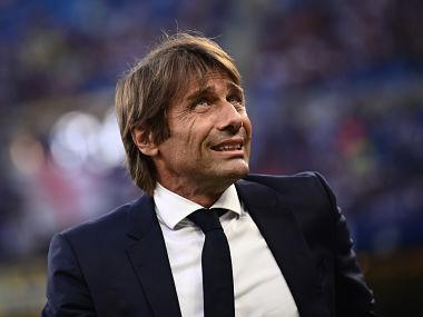 Champions League: Inter Milan manager Antonio Conte shocked by Slavia Prague's ruthless approach