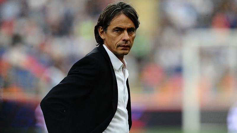 'Clubs will disappear' - Inzaghi wants coronavirus-affected Italian season to be completed