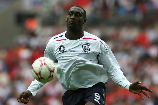 Former international Emile Heskey has been impressed by England's flexibility under manager Gareth Southgate